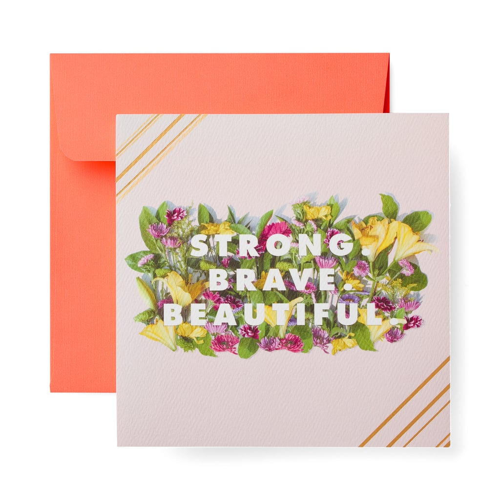 American Greetings Funny Interesting Mothers Day Greeting Card with Foil
