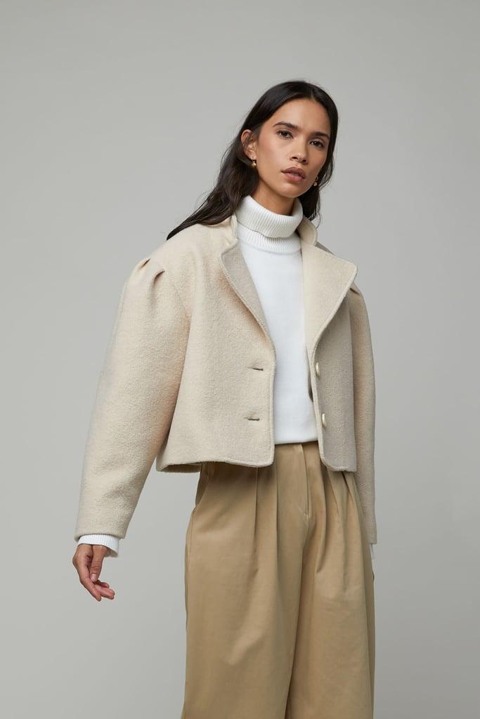 Oak + Fort Jacket
