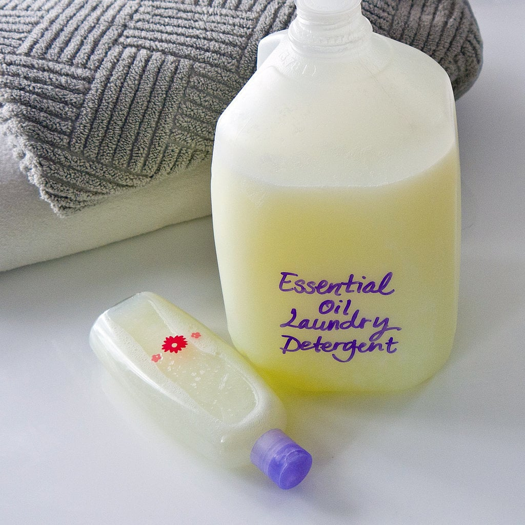 laundry detergent essay The description of synthetic detergents as the first big change in soap making in  two millennia was hardly an exaggeration tide, the first.