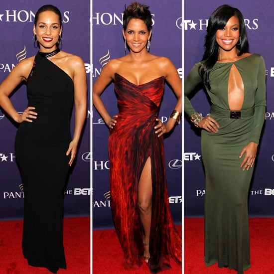 Halle Berry at BET Honors 2013