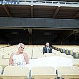 Stadium Seat Snaps