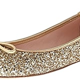 Kate Spade New York Women's Willa Ballet Flat