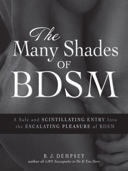 BDSM Books