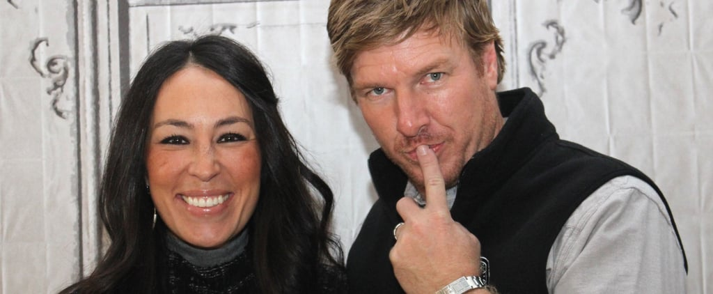 Fixer Upper's Chip and Joanna Gaines Answer Your Burning Questions