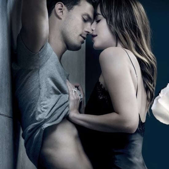 How Much Sex Is in Fifty Shades Freed?