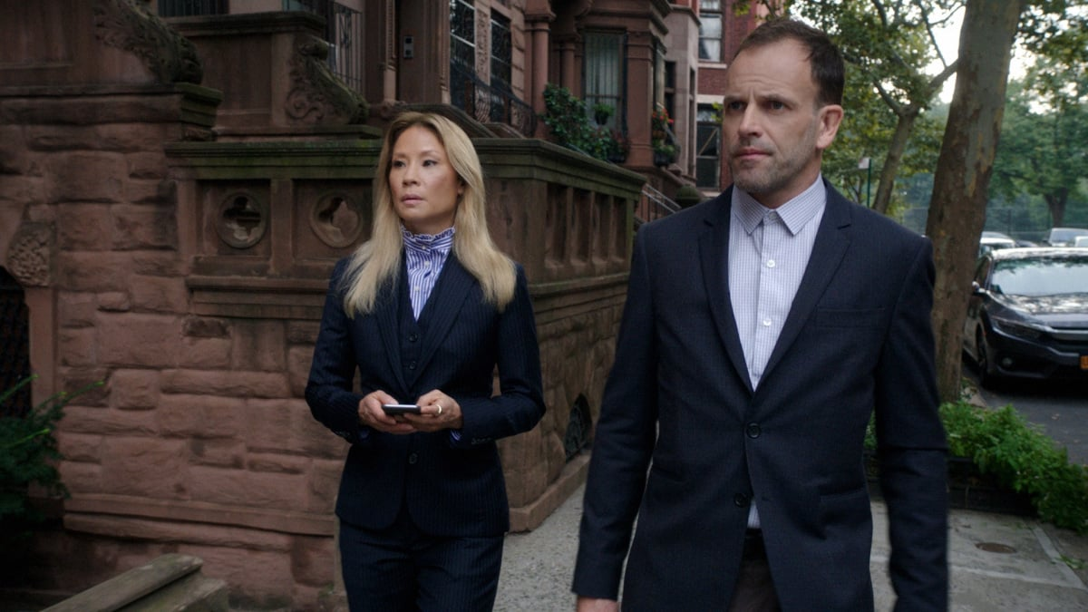 Elementary's Greatest Legacy Is How It Embraced the Power of the Platonic Leading Duo