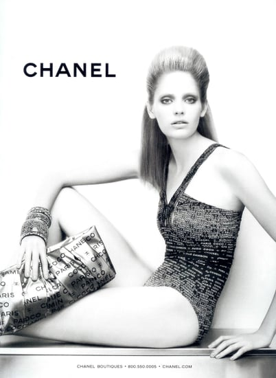Heidi Mount Grabs Chanel Resort 2008, Maybe Spring 2009 Too?
