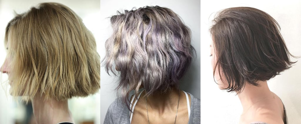 35 Real Girl Bobs That Will Inspire You to Take the Chop