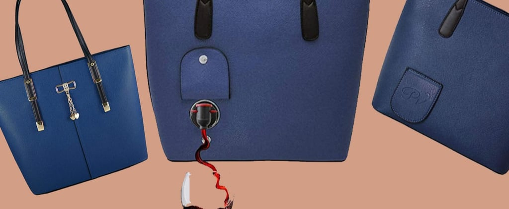 PortoVino Wine Dispensing Purse