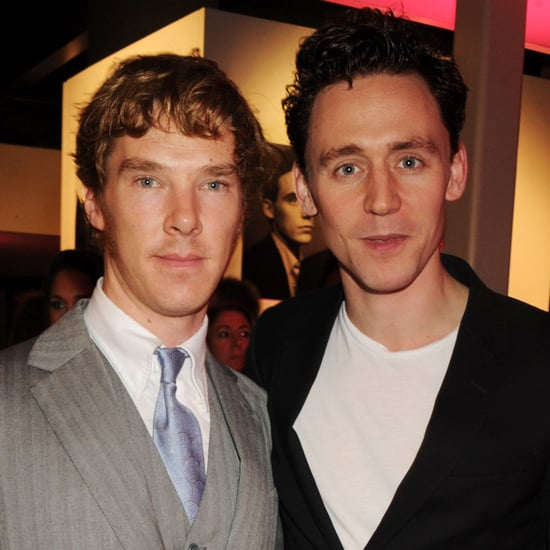 It's Time to Decide Who Is Hotter: Benedict Cumberbatch or Tom Hiddleston?