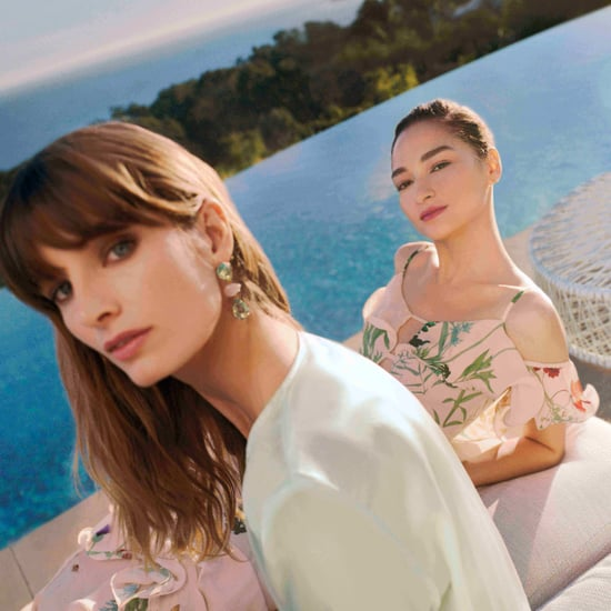 The Outnet Spring/Summer 2018