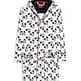 Mickey Jersey Robe ($22)