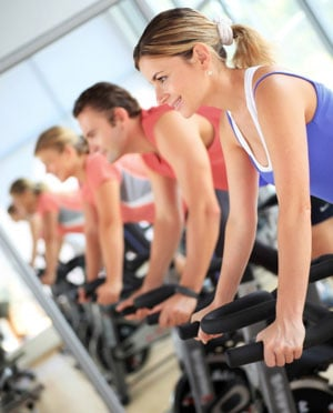 Fit Tip: Finish Your Workout at Least Three Hours Before Bed