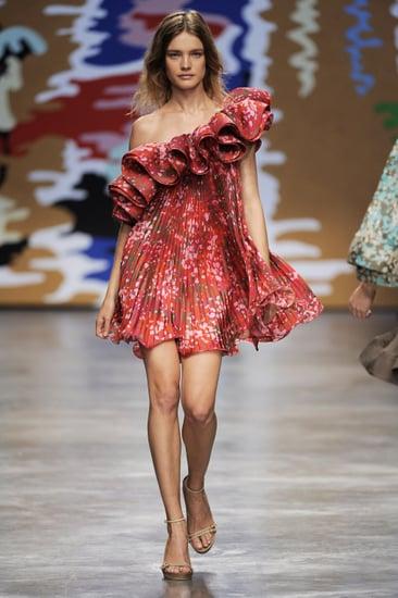 Paris Fashion Week: Stella McCartney Spring 2010