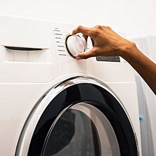 Does Putting Ice Cubes in the Dryer Work?