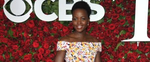 A Rainbow's Worth of Lupita Nyong'o's Dresses