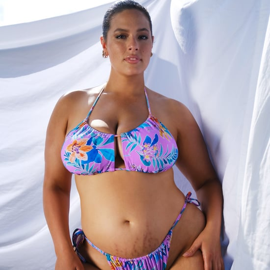 Ashley Graham Opens Up About Her Postpartum Body