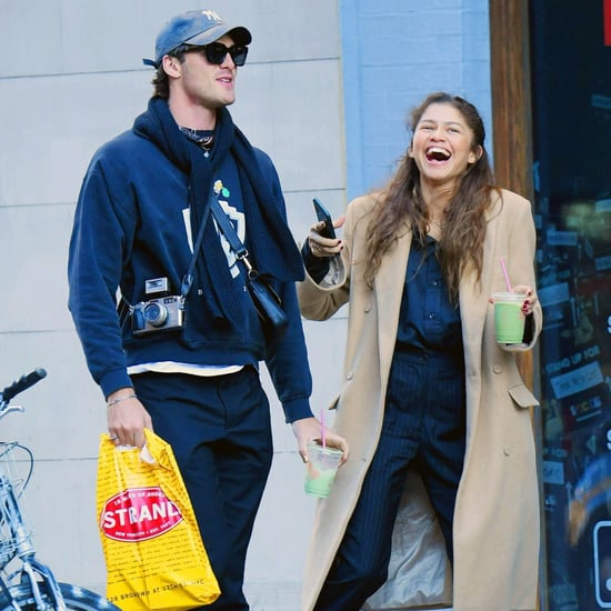 Zendaya and Jacob Elordi Outfits in New York City