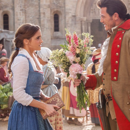 Emma Watson Is Disney's New Belle