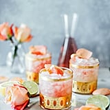 Rose Gold Margaritas