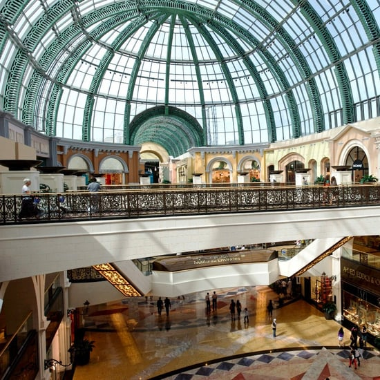 Dubai: Things to Do at Mall of the Emirates
