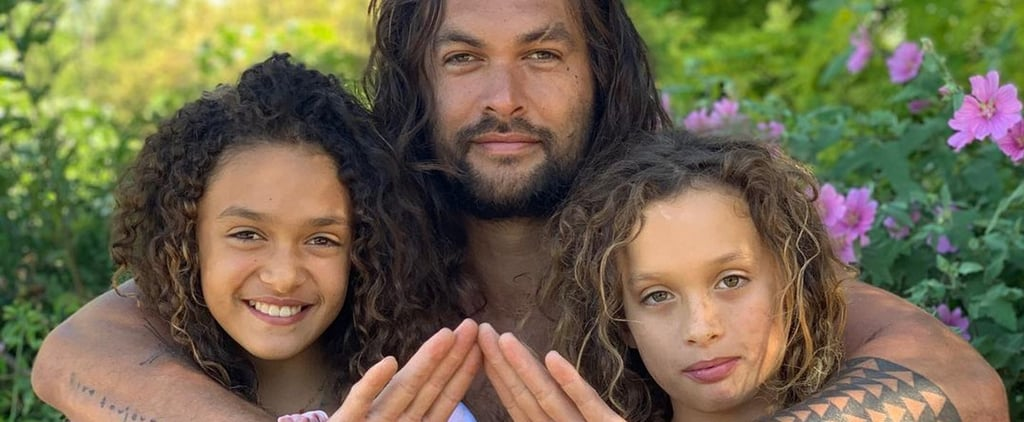 Why Jason Momoa Won't Watch Dune With His Son, Wolf