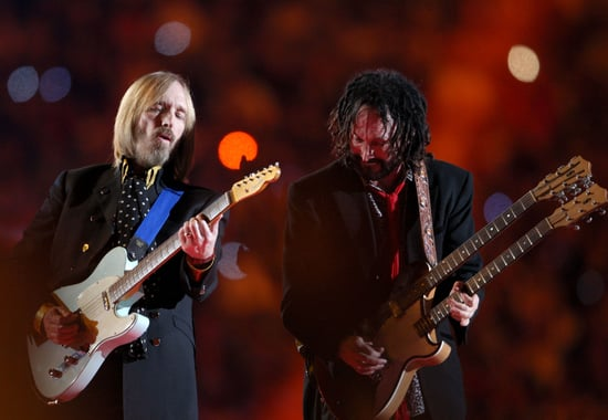 What Did You Think of Tom Petty's Halftime Show?
