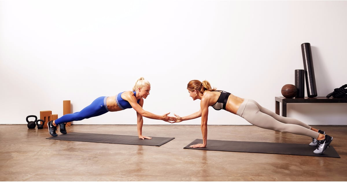 An Expert Says This Is the Number 1 Way to Work Your Core
