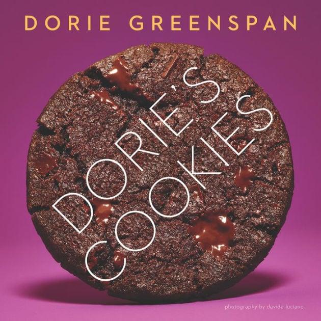 Dorie's Cookies by Dorie Greenspan