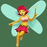 Fairy Woman