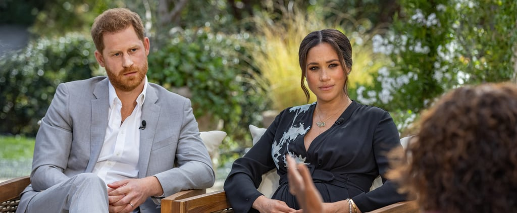 Meghan and Harry's Interview Exposed Colorism Issues in UK