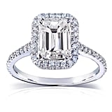 Annello by Kobelli Diamond Engagement Ring