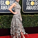 Emily Blunt Dress at the 2019 Golden Globes