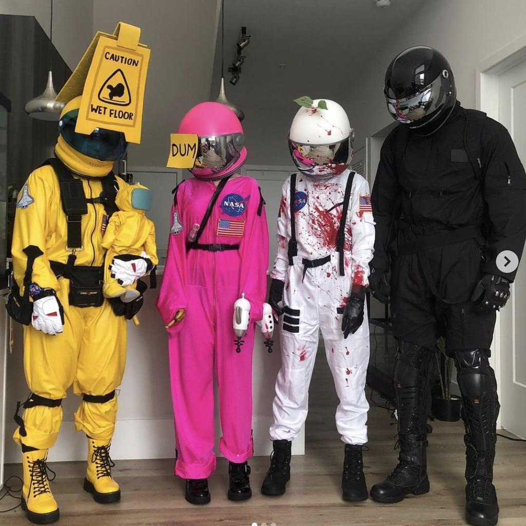 Among Us Halloween Costumes | POPSUGAR Tech