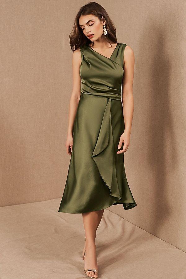 BHLDN Alston Dress