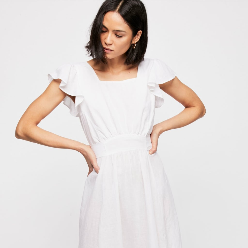 Comfortable Dress From Nordstrom