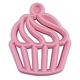 For Infants: Itzy Ritzy Silicone Cupcake Teether