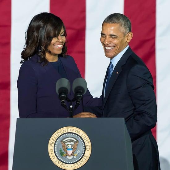 Obama Family's Home Construction