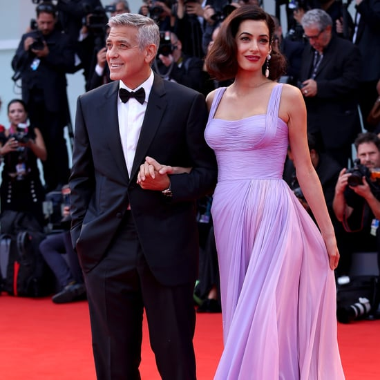 Amal Clooney's Red Carpet Dresses