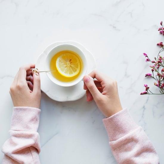 Best Tea For Constipation