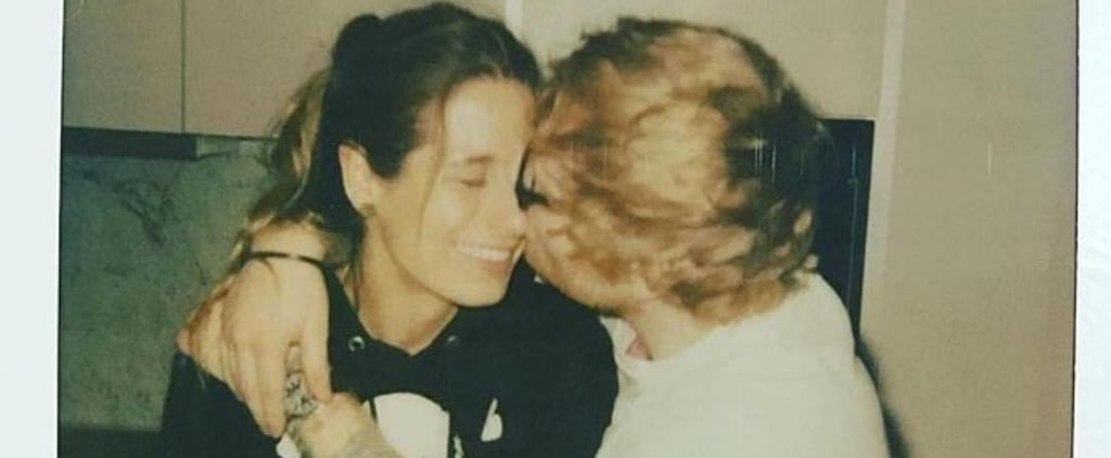 Who Is Cherry Seaborn? Everything You Need to Know About Ed Sheeran's Fiancée