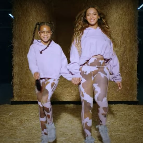 Beyoncé's Children Are the Stars of Her Ivy Park Kids Ad