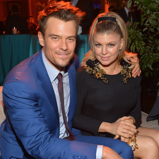 Who Has Josh Duhamel Dated?
