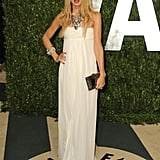 Vanity Fair Red Carpet Pictures 2012