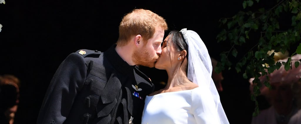 Prince Harry and Meghan Markle Facts Quiz