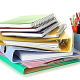 Organize Their Papers