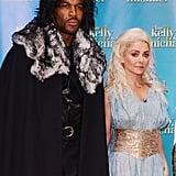 2014 — Daenerys Targaryen From Game of Thrones