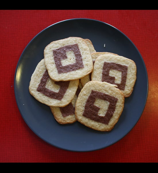 Blow Their Minds With Augmented Reality Cookies