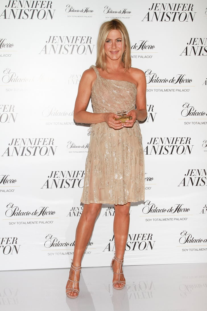 Jennifer Aniston Red Carpet Style Jennifer Aniston Red