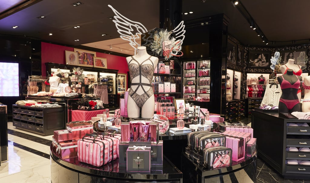 Victoria's Secret Chadstone Melbourne Store Pictures